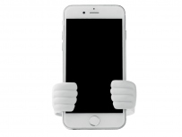 Supports smartphone/Lot de 10