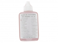 Arôme alginate 60ml