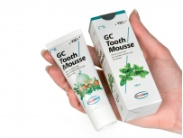 GC Tooth Mousse/Lot de 5 tubes