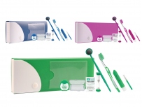 Kit Special Orthodontie Premium DR FRESH/Lot de 24